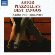 Astor Piazzolla - Tangos (0747313233175) (1 CD)