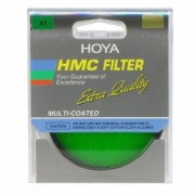 Filtru Hoya Green X1 72mm HMC