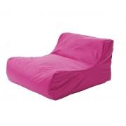 Pool Magic felfújható vízi kanapé, úszó fotel rózsaszín #344