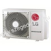 LG MU2M15 UL3 Inverteres variálható multi klíma kültéri