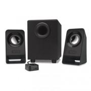 Logitech Z213 Multimedia Speakers (Black)