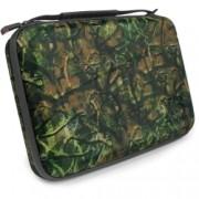 Xsories Large Capxule Soft Case - carcasa GoPro, Big U-Shot, accesorii - camuflaj