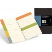 Moleskine Folio Semi Colour Pocket Stick Notes