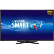 "Televizor LED Hyundai 127 cm (50"") FLE50S372S, Full HD, Smart TV, CI"