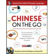 Chinese on the Go by Live ABC