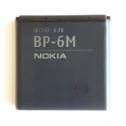 Батерия за Модел Nokia - BP-6M