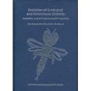 Evolution of Ecological and Behavioural Diversity by B. J. Crespi