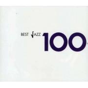 Various Artists - Best Jazz 100 (0094636748122) (6 CD)