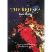 The Red Sea Dive Guide by Andrea Ghisotti