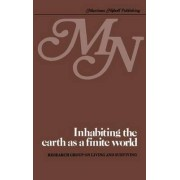 Inhabiting the Earth as a Finite World by Research Group on Living and Surviving