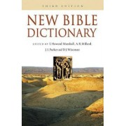 New Bible Dictionary by I. Howard Marshall