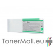 Мастилена касета EPSON T636B Green