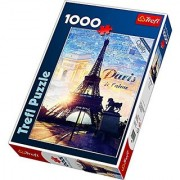 Trefl Paris at Dawn Puzzle (1000 Piece)