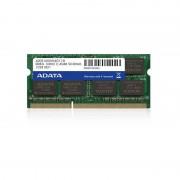 Memorie laptop Adata Premier 8GB DDR3 1600 MHz CL11 Low Voltage