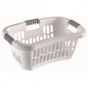Heidrun Althea ergonomikus műanyag ruháskosár - 405087