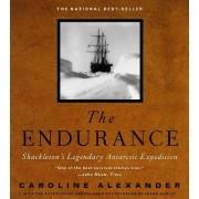 Endurance: Shackleton's Legendary Journey by Caroline Alexander