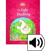 Classic Tales: Level 2: The Ugly Duckling: Ugly Duckling Beginner level 1