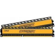Crucial 8 GB DDR3-RAM - 1600MHz - (BLT2C4G3D1608ET3LX0C) Crucial Ballistix Tactical CL8