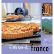 A Little Taste of France by Murdoch Books Test Kitchen