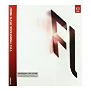 Adobe Flash Professional Pro CS5.5, Upgrade, Win