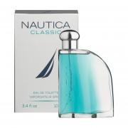 Set De 2 Piezas Nautica Blue Y Nautica Classic De Nautica Eau De Toilette 100 Ml