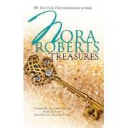 Treasures: Secret Star/Treasures Lost, Treasures Found