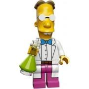 Lego Simpsons Series 2 Pick Your Figure 71009 (Professor Frink)