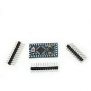Pro Mini Atmega 328p (Compatible) Board smaller than Arduino Nano UNO