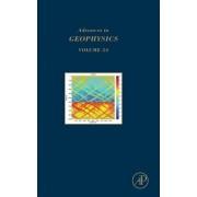 Advances in Geophysics by Haruo Sato