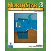NorthStar, Reading and Writing 3 (Student Book Alone) by Laurie Barton