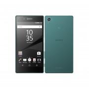 Sony Xperia Z5 verde E6683 dual sim 4g lte 32 gigas octa core- verde