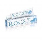 Pasta de dinti adulti R.O.C.S. Whitening