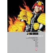 Judge Dredd: Complete Case Files: v. 19 by Morrison Grant