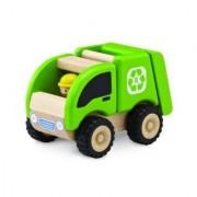 Wonderworld Mini Recycling Truck