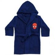 CTI Szlafrok dziecięcy Spiderman Peter, 110 cm