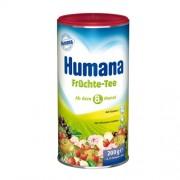 Humana Ceai instant cu gust de fructe 200 g 8m+