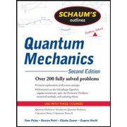 Schaum's Outline of Quantum Mechanics by Yoav Peleg