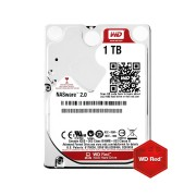 HDD 1TB WD Red 2.5 SATAIII 16MB (3 years warranty) WD10JFCX