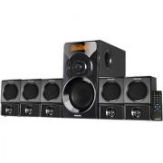 Philips SPA6700B 5.1 Speaker System