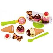 Redbox Ice Cream Juego Set