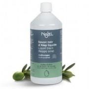 Najel Öko tisztítószer Aleppoi Fekete szappanból - 1000ml