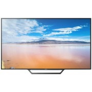 "Televizor LED Sony 101 cm (40"") KDL40WD655B, Full HD, Smart TV, WiFi, CI+ + Cartela SIM Orange PrePay, 6 euro credit, 4 GB internet 4G, 2,000 minute nationale si internationale fix sau SMS nationale din care 300 minute/SMS internationale mobil UE"
