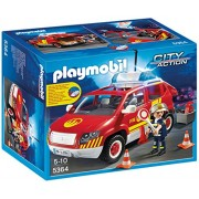 Playmobil 5364 - Auto del Caposquadra