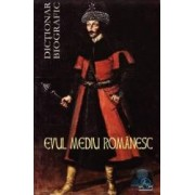 Evul Mediu romanesc - Dictionar biografic - Vasile Marculet