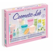 Kit Experimental: Cosmetic Lab
