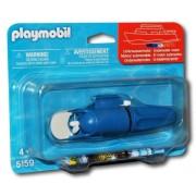 PLAYMOBIL - MOTOR SUBACVATIC (PM5159)