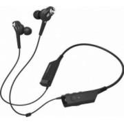 Casti Bluetooth Audio Tehnica ATH-ANC40BT