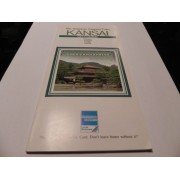 The Americain Expresse Card Kansai City Guide 0