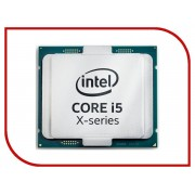 Процессор Intel Core i5-7640X Kaby Lake-X (4000Mhz/LGA2066/L3 6144Kb)