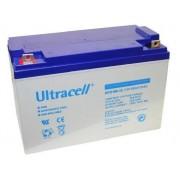 Bateria de Gel 12V 100A/h